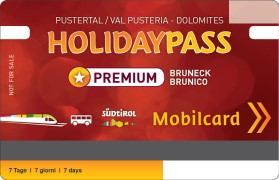 Holidaypass gratuito